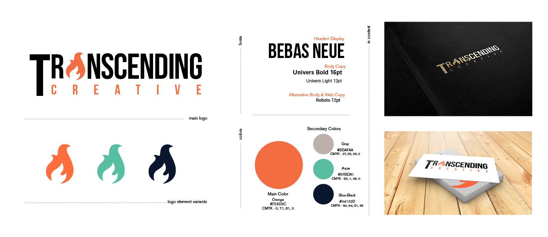 Basic Branding Kit