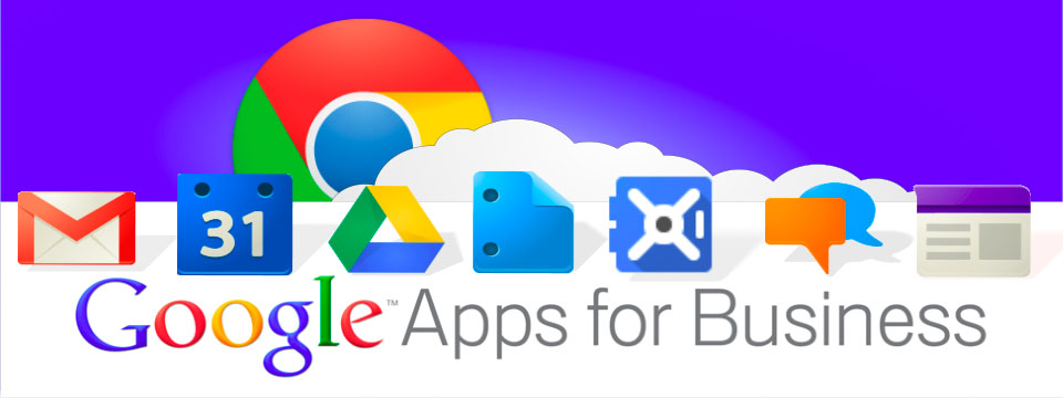 Google Email & Google Apps